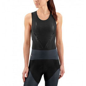 Skins DNAmic Triathlon SS Jersey Women black